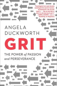 Grit The Power of Perseverance